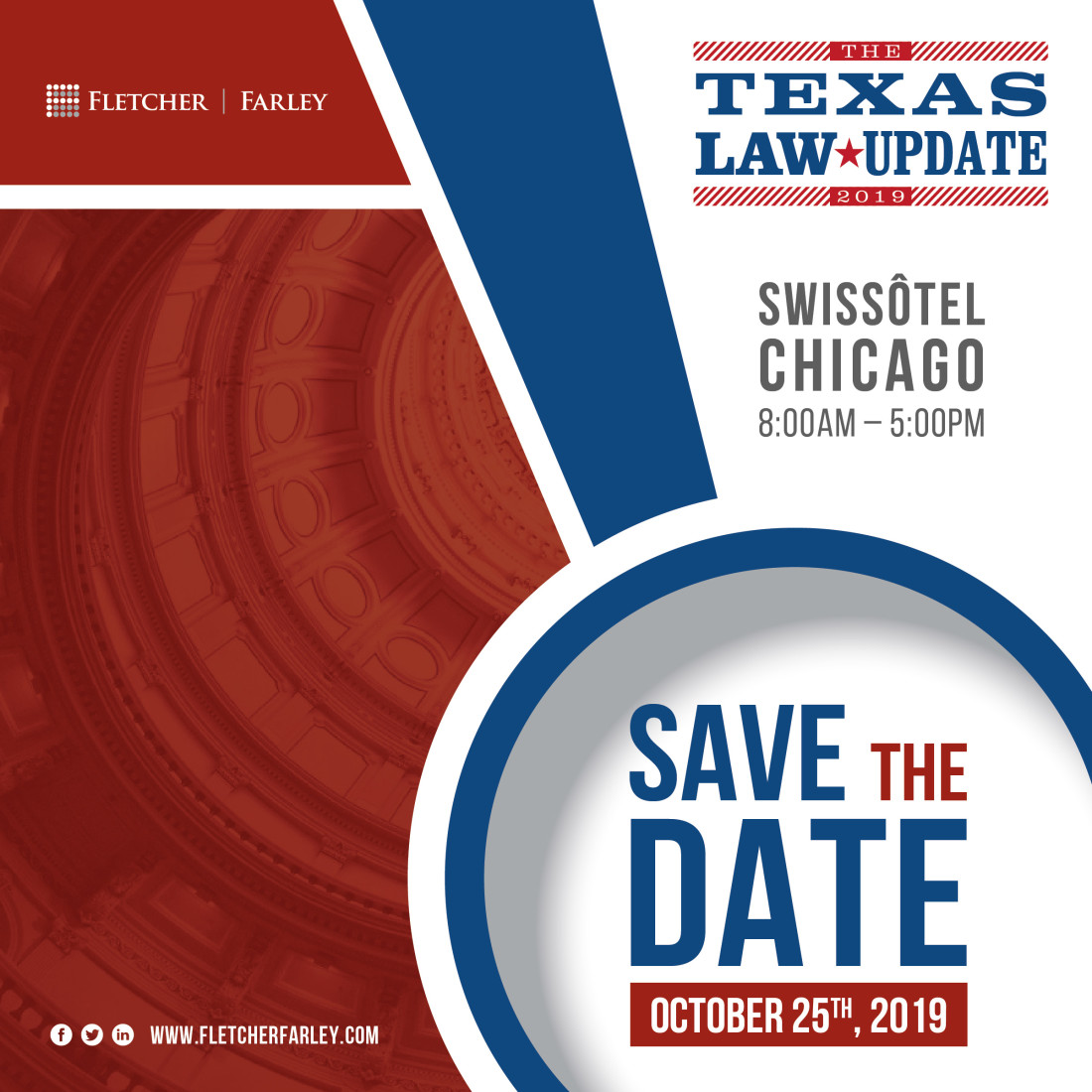TLU Chicago Save the Date