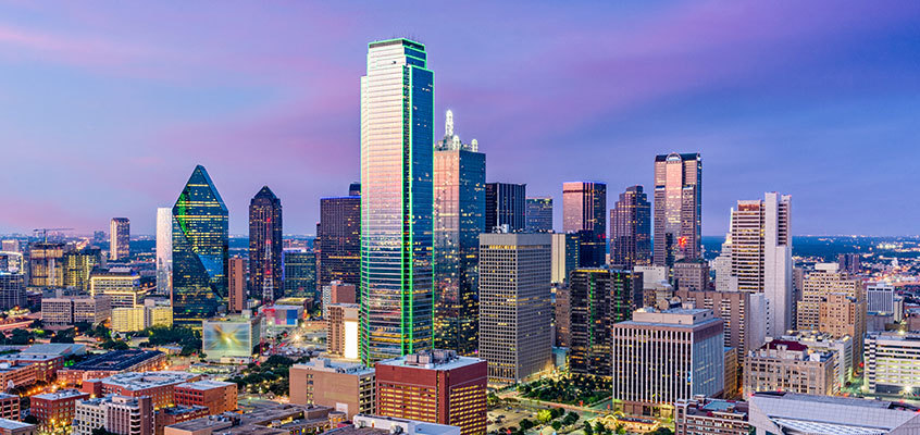 Photo of Dallas, Texas
