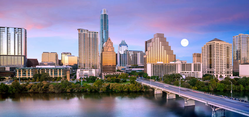 Photo of Austin, Texas
